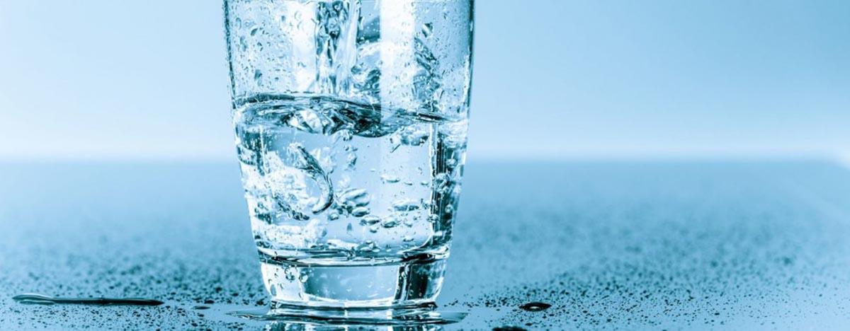 Beneficii ale apei alcaline